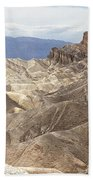 Death Valley Beach Towel