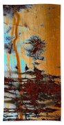 Desert Sky  Beach Towel