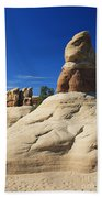 Devils Garden, Utah Beach Towel