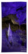 Devils's Cave 7 Beach Towel