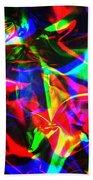 Digital Art-a15 Beach Towel