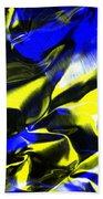 Digital Art-a19 Beach Towel