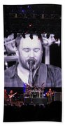 Dmb Live Beach Towel