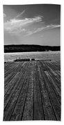 Dock Beach Sheet