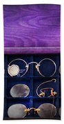 Doctor - Optometrist - Many Styles To Choose From  Beach Towel