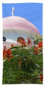 Domes Of Seven Apostles Beach Towel