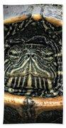 Don't Rock My House - Turtle Beach Towel
