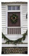 Door Of Williamsburg 09 Photograph By Teresa Mucha