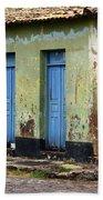 Doors Of Alcantara Brazil 4 Beach Towel