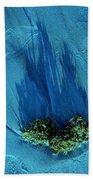 Dreams Of The Sea Beach Towel