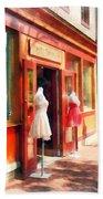 Dress Shop Fells Point Md Beach Sheet