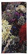 Dried Delight 6 Beach Towel