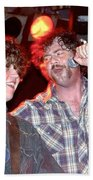 Drive By Truckers Beach Towel