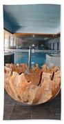 Dubrovnik Palace Pool Beach Towel