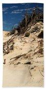 Dune Glue Beach Towel