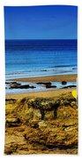 Early Morning On The Beach Beach Sheet