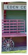 Eden Center Depot 1943 Beach Towel