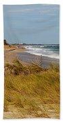 Edisto Beach By Jan Marvin Beach Towel