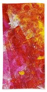 Effusion Beach Towel