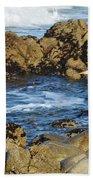 Egert Beach Towel