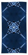 Eiffel Art 14 Beach Towel