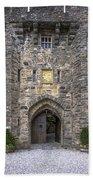 Eilean Donan Castle - 2 Beach Towel