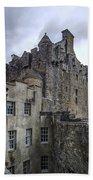 Eilean Donan Castle - 5 Beach Towel