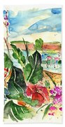 El Rocio 06 Beach Towel