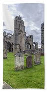 Elgin Cathedral Community - 3 Beach Towel