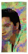 Elvis Presley - 5 Beach Towel