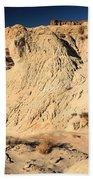 Escalante Badlands Beach Towel