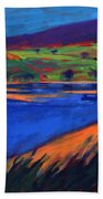 Estuary Beach Towel