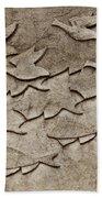 Evolution No. One Beach Towel