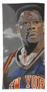 Ewing Beach Towel by Don Medina