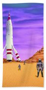 Expedition Beach Towel