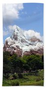 Expedition Everest Beach Towel