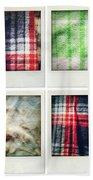 Fabrics Beach Towel