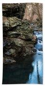Fairmont Falls Beach Towel