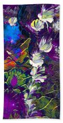 Fairy Dusting Beach Towel