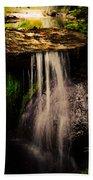Fairy Falls Beach Towel