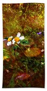 Fairy Land Beach Towel