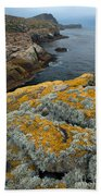 Falkland Islands Beach Towel