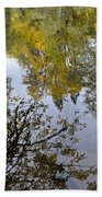 Fall Series 34 Beach Towel