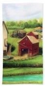 Farm Beach Sheet