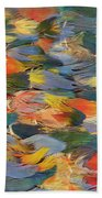 Feathered Cape Beach Towel