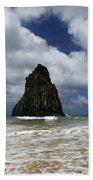 Fernando De Norronha Island Brazil 7 Beach Towel