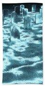 Field Of Lost Spirits Beach Towel