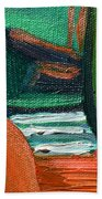 Fields Afar Beach Towel
