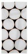 Filter Cigarettes Beach Towel