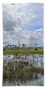 Florida Everglades 0173 Beach Towel